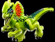 75916 L'embuscade du Dilophosaure 5