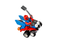 76089 Scarlet Spider contre Sandman 2
