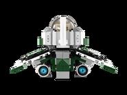 9498 Saesee Tiin's Jedi Starfighter 5