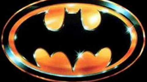 Batman (1989) Theme