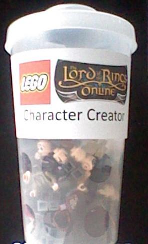 Custom:LOTRO Character Creator | Brickipedia | FANDOM powered by Wikia
