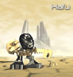 Hafu Set