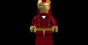Iron Man Mark 6C