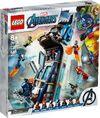 LEGO 76166 alt1