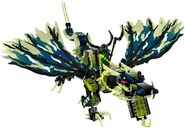 Lego Ninjago Attack of The Morro Dragon 11