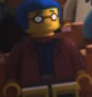 Milhouse Mom