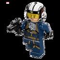 Pilote de U-wing-75160