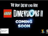 Lego Dimensions 2: The Final Battle (Guest385216)