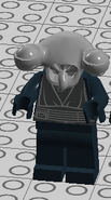 Custom: Squidborg