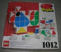 1012-Mosaic Set