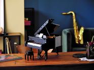 21323 Le piano à queue 21