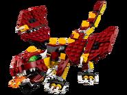 31073 Les créatures mythiques 2