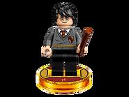 71247 Pack Équipe Harry Potter 2
