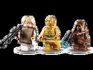 75271 Le Landspeeder de Luke Skywalker 4