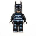 Batman-Costume électrique