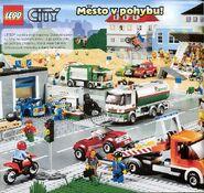 Katalog výrobků LEGO® pro rok 2013 (první pololetí) - Stránka 40