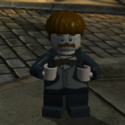 Professeur Flitwick-HP 14