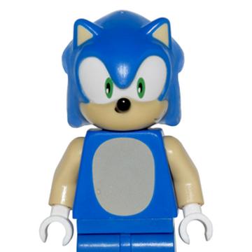 Sonic The Hedgehog Brickipedia Fandom