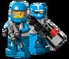 Équipe bleue