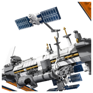21321 La station spatiale internationale 6