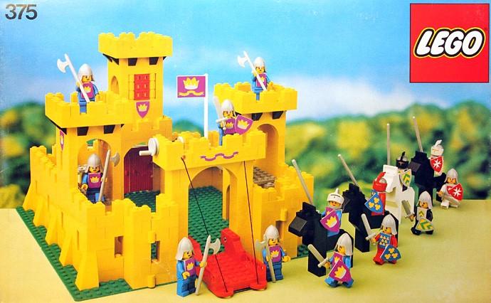 375 Castle Brickipedia Fandom Powered By Wikia
