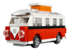 40079 Mini camping-car Volkswagen T1