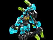 44026 Crystal Beast contre Bulk 3