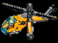 60158 L'hélicoptère cargo de la jungle 3