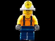 60186 La foreuse du minerai 11