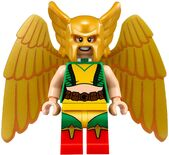 70919 Hawkgirl
