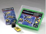 9785 Robo Technology Set with Serial Transmitter