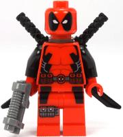 Deadpool-3
