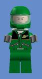 Green Mech-Pilot Agent
