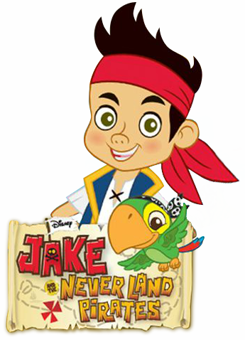 Jake and the Never Land Pirates  Brickipedia  FANDOM powered by