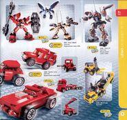 Katalog produktů LEGO® za rok 2005-31