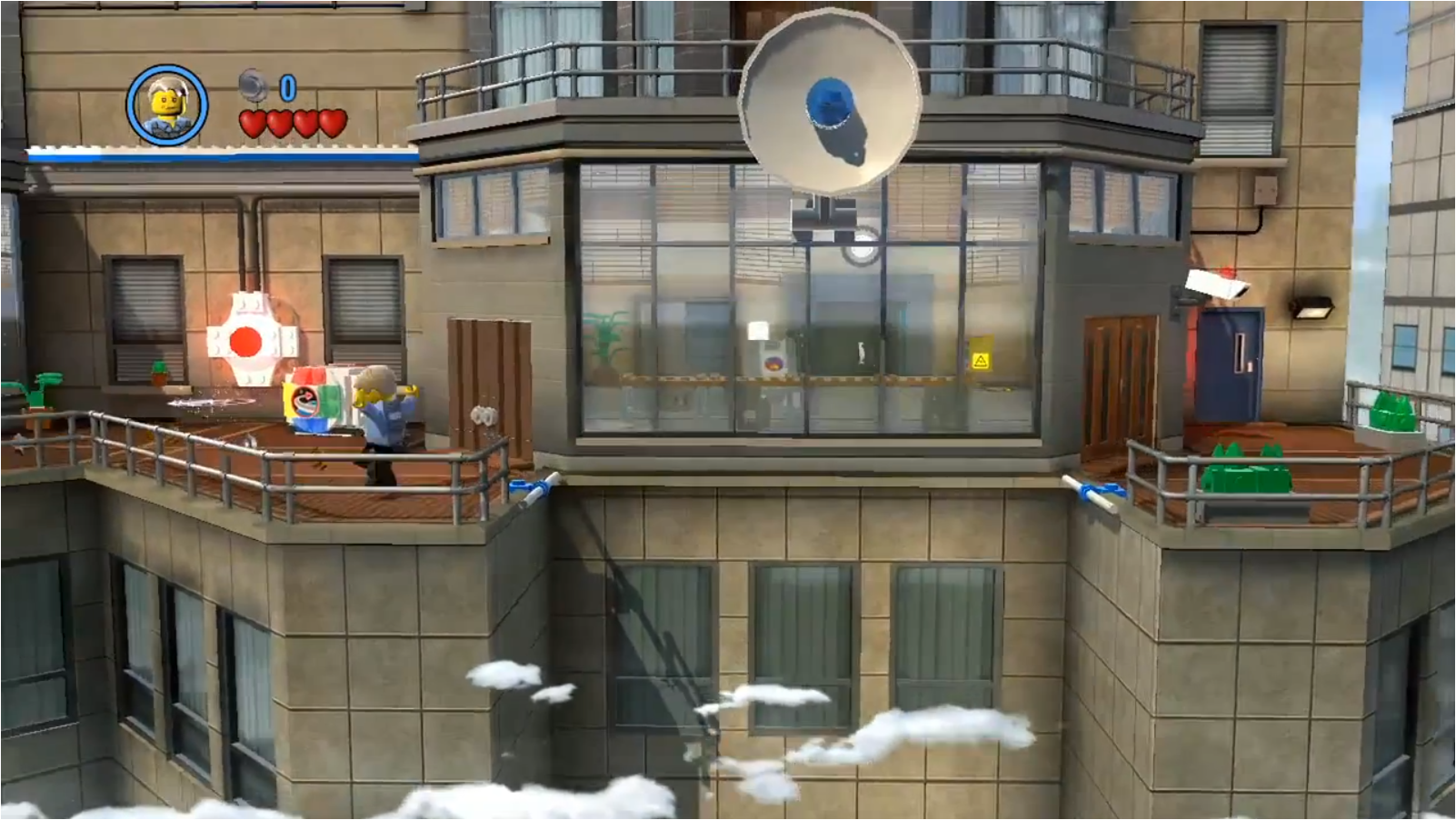Image - LEGO City Undercover screenshot 8.png ...
