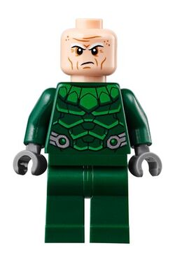 LEGO Vulture 2019