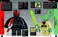 Star Wars L'encyclopédie des personnages 1