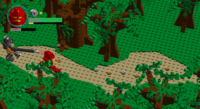 US game Beta screen