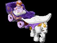 10822 Le carrosse magique de Princesse Sofia 2