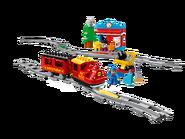 10874 Le train à vapeur 2