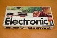118 Electronic Train topbox