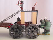 2012 LEGO Assault Wagon MOC 004