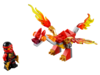 30422 Le mini dragon de Kai