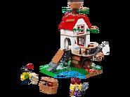 31078 Les trésors de la cabane dans l'arbre