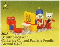 3623 Beauty Salon