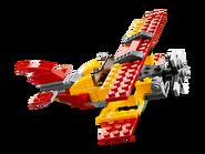 5866 L'hélicoptère de secours 2