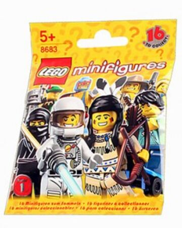 10 Acessories LEGO Random 5 minifigues City Ninjago Collectable yellow heads