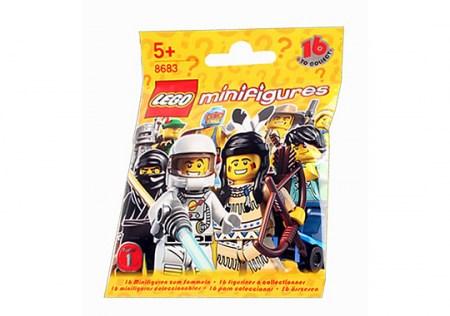 Resultado de imagen de lego serie 1