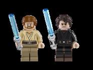 9494 Anakin's Jedi Interceptor 2